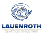lauenroth-seafood-logodesign