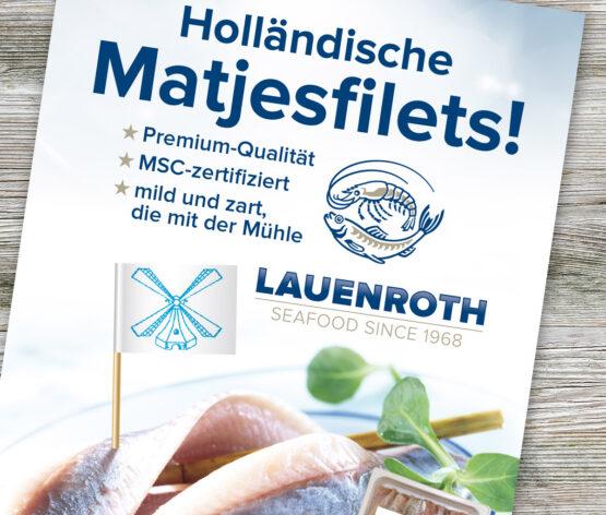 lauenrot-werbemittel-plakat-design